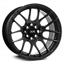 XXR 530 Chromium Black wheel
