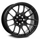 XXR 530 Chromium Black wheel