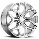 OE Creations 176C 22x9 Chrome