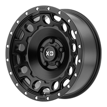 XD Holeshot 129 - Satin Black